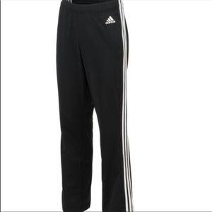 3 stripe original Addidas pants